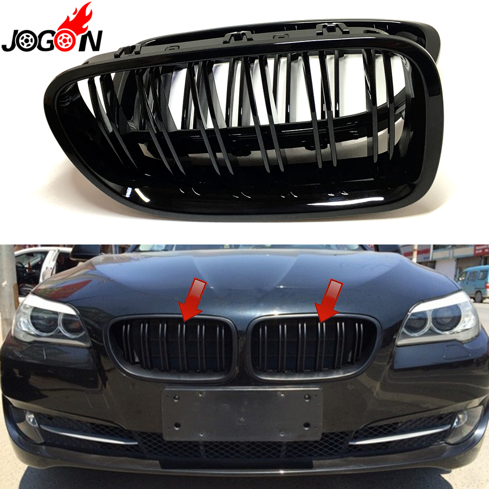 Bmw 128i Price: Aliexpress.com : Buy Glossy Black For BMW 5 Series F10 F11