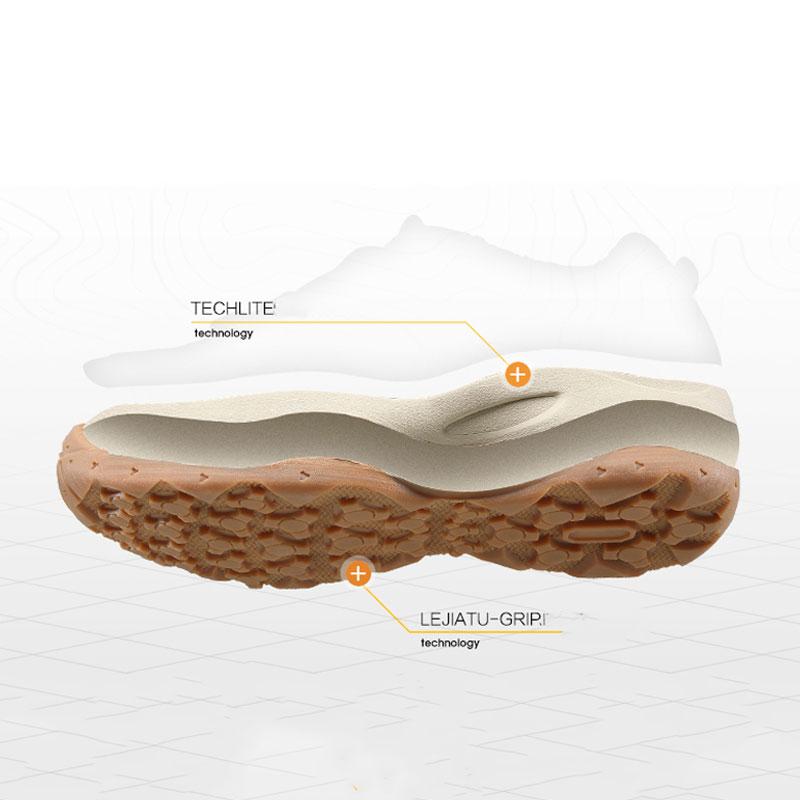 BACKCAMEL 2018 Nuevas llegadas zapatos de hombre de malla de moda - Zapatos de hombre - foto 5
