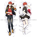 South Korea Game Mystic Messenger 007 Zen Popular Mens Dakimakura Covers Hot Sale