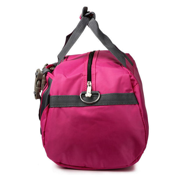 Yoga Mat Bag Fitness Gym Bags Sports Nylon Training Shoulder Sac De Sport For Women Men Traveling Duffel Gymtas 2019 Men XA55WA 4