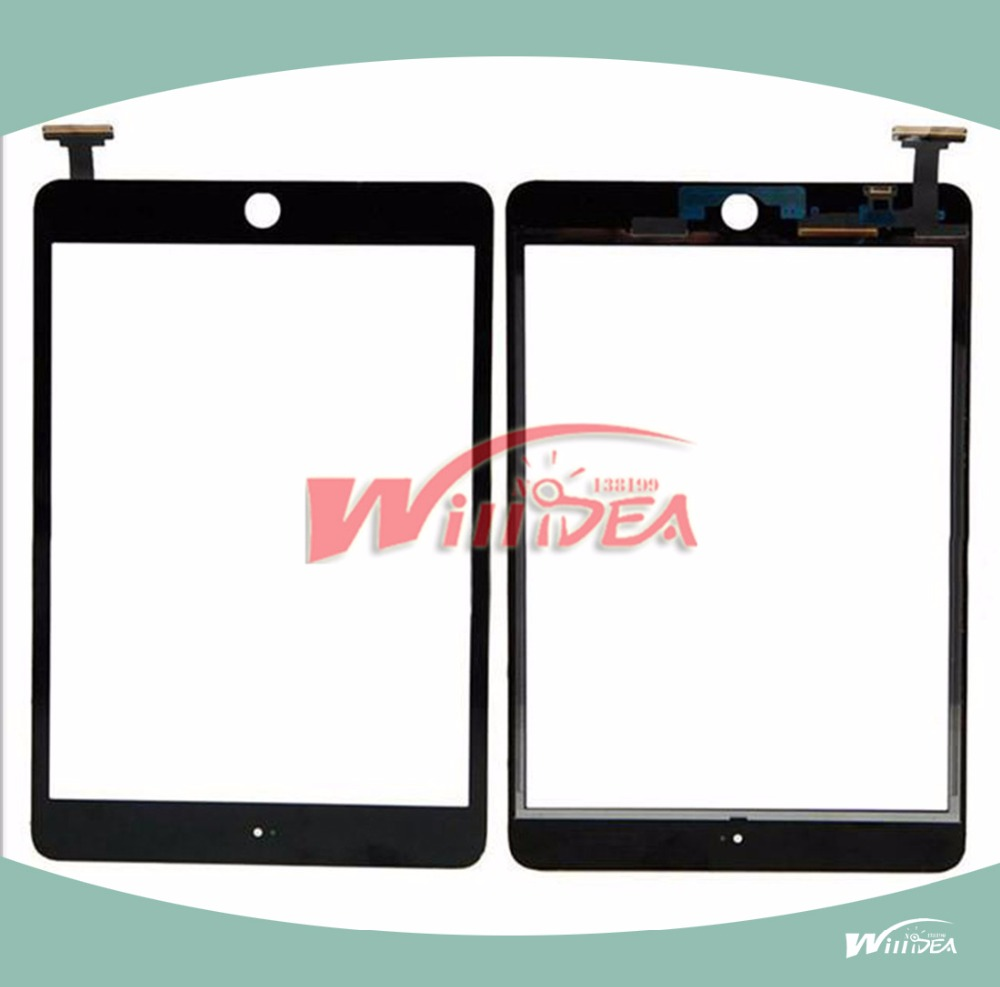 Best price Replacement Digitizer Touch Screen Replacement Glass for iPad mini 1 ipad mini 2 free