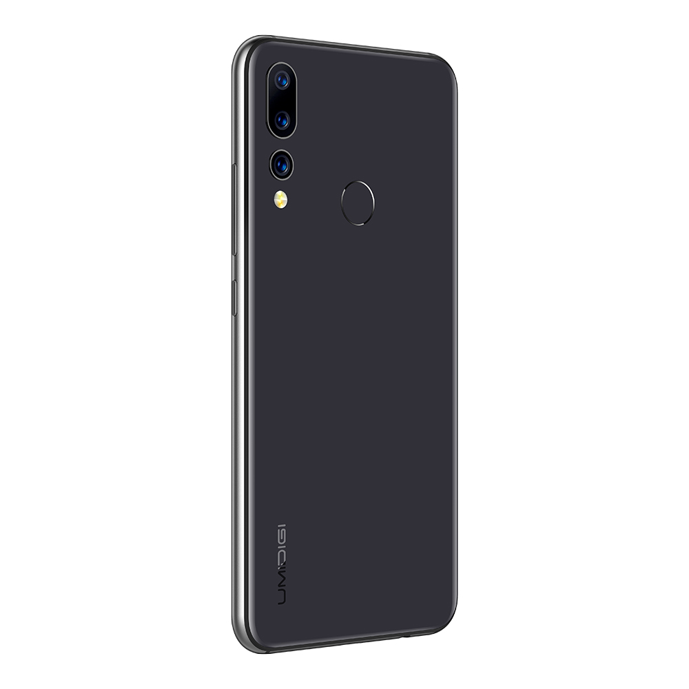"HTB1mgSyeL1G3KVjSZFkq6yK4XXaq UMIDIGI A5 Pro Android 9.0 Octa-core 6.3"" Mobile Phone 16MP Triple Camera 4150mAh 4+32GB Global LTE 4G Fingerprint Smartphone"