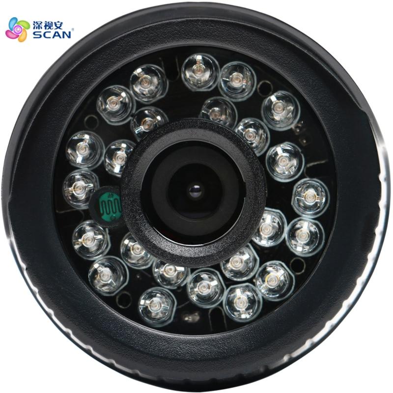 2.0mp 1080p Bullet Ip-kamera Wifi Trådløs overvåking - Sikkerhet og beskyttelse - Bilde 4