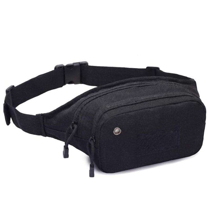 Waterproof Waist Bag Fanny Pack Hiking Fishing Sports Hunting Waist Bags Belt Sports Cycling Bags