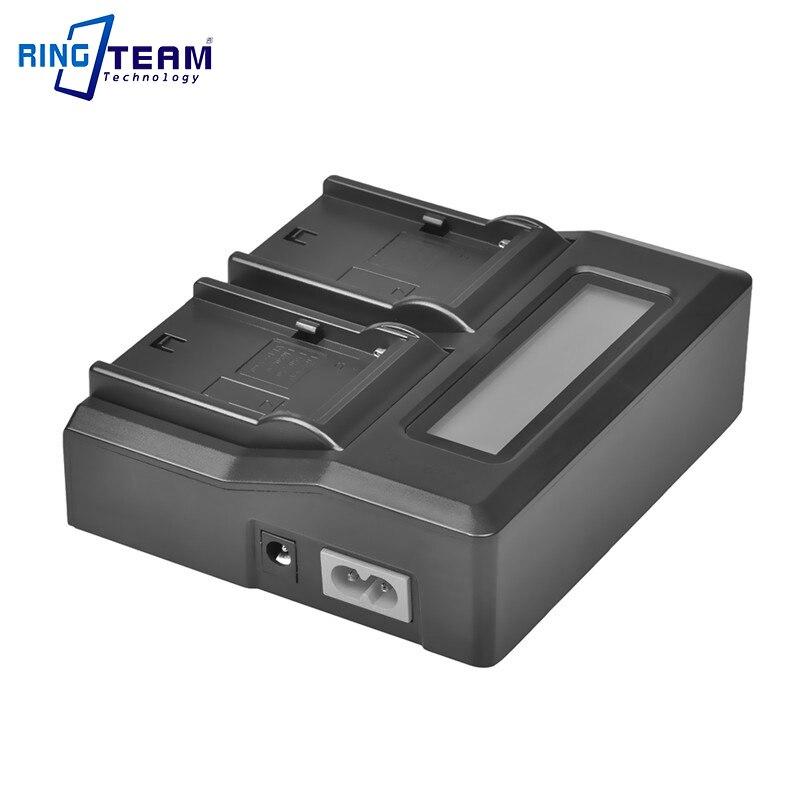 Palo 3 Pcs Np-f970 Np-f960 Kamera Batterie & Lcd Batterie Ladegerät Für Sony Ccd-sc5 Ccd-trv101 Ccd-trv15 Ccd-trv25 Ccd-trv36 Ccd-tr940 Unterhaltungselektronik