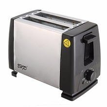 Stainless Steel304 Bread Toaster 220V Automatic Toasters Toast Cooking Tool Breakfast Machine EU plug
