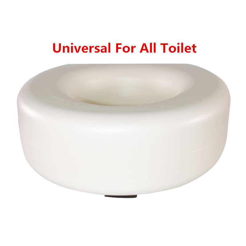 Astonishing Jaycreer Portable Raised Toilet Seat Creativecarmelina Interior Chair Design Creativecarmelinacom
