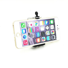Flexible Cell Phone Clip Stand Holder