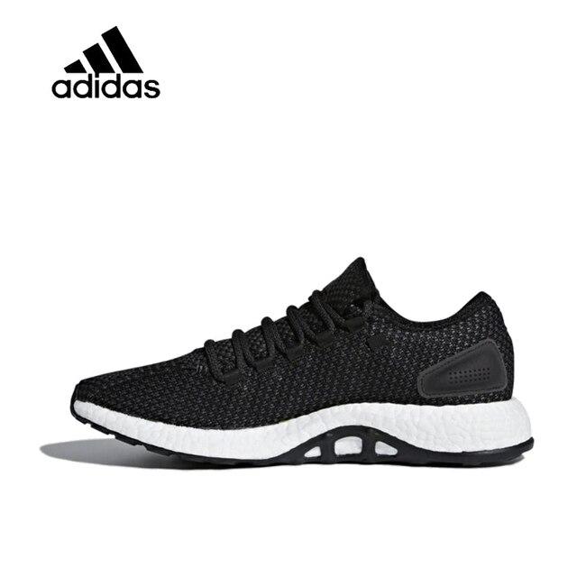 Réal Adidas Chaussures De Course Course Course Hommes