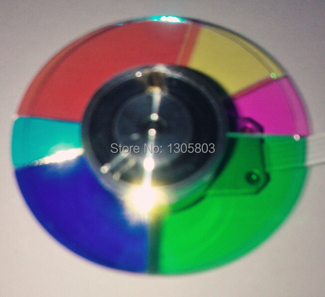 ФОТО Projector color wheel for Mitsubishi /sanyo / forNEC / for sharp /forToshiba  projector color wheel