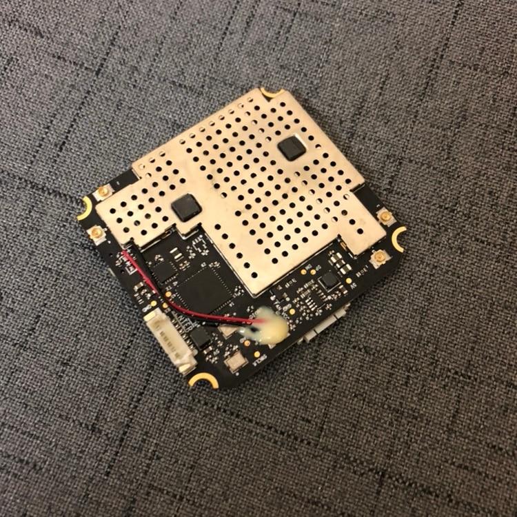 DJI Phantom 3 Pro/Adv p3p p3a av video OFDM receiver RX module  Genuine Repair Parts Replacements DRONE силиконовый чехол для пульта dji phantom 3 adv pro phantom 4 inspire 1 gogear