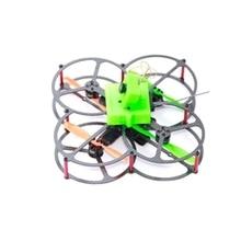 L90 190 MM Serat Karbon Balap RC Drone PNP