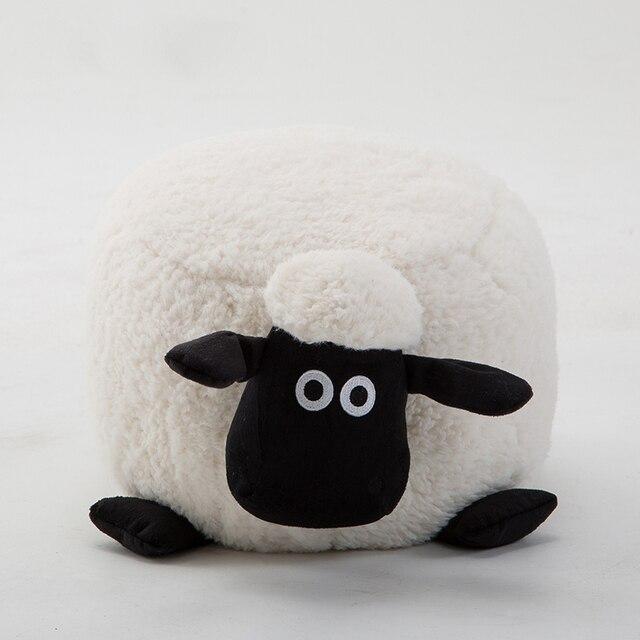 Hot Sale Storage Box Organizer Organizador Stool Wood Dresser Household Sofa Washable Sheep Europe 150 Kg Polygon Sundries 5
