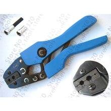 AN-02H RG58 обжимной инструмент для обжима коаксиального кабеля RG58, RG59, RG62, BNC обжимные плоскогубцы