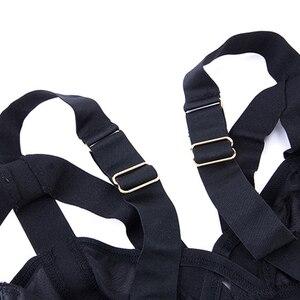 Image 3 - Новинка, ультратонкое прозрачное сексуальное нижнее белье Wriufred, комплект с бюстгальтером большого размера без косточек, нижнее белье для дам, Индивидуальные комплекты с бюстгальтером и трусиками