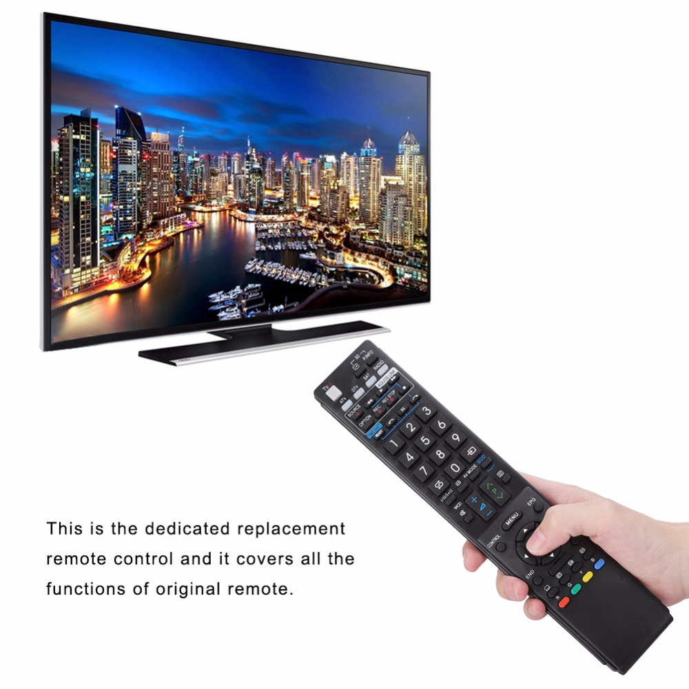 GA840WJSA New Genuine Remote Control for Sharp Aquos TV