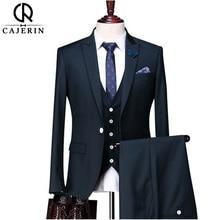 England Style Wedding Men Suit