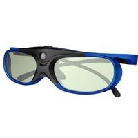 b42095e42 Professional Universal DLP LINK Shutter Active 3D Glasses For Optoma For  BenQ For Acer Xgimi Jmgo