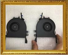 Original cpu cooler ventilador de refrigeração para macbook pro retina 15