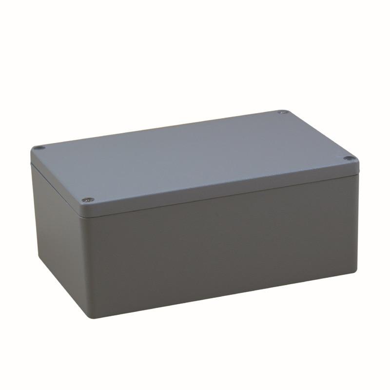 Tasuta saatmine, IP67 Tööstusmetall Veekindla alumiiniumist korpuse - Mõõtevahendid - Foto 2