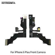 Front Camera Flex Cable For iPhone 6 Plus With Sensor Proximity Facing Cam Facetime Replacement Parts