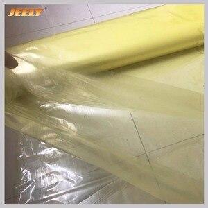 Image 4 - 4 m/6 m genişlik vakum torbalama filmi kompozit malzeme için karbon Fiber kumaş fiberglas kumaş infüzyon şekillendirme işlemi