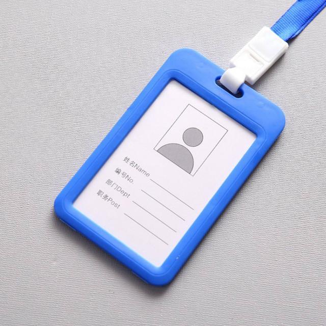 waterproof Work card case box business ID name credit card namecard holder cover birthday Holder Tarjeta de trabaj travail z70