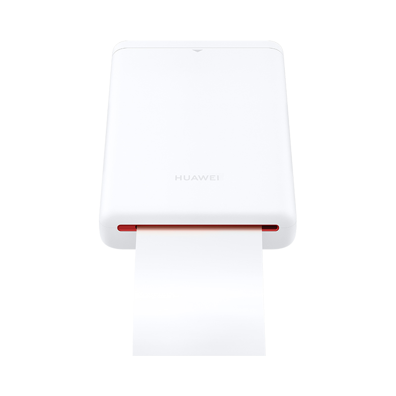 Huawei-zinc Portable Photo Printer-4