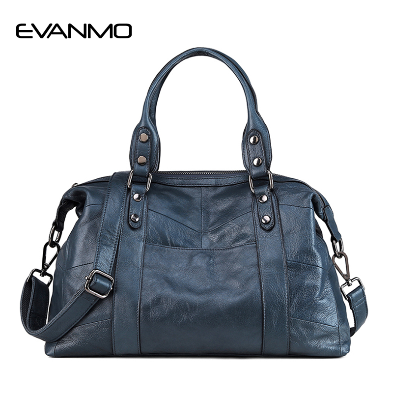 Women Leather Handbag Bag Fashion Daily Handbag Women Messenger Bags Handbag Women Famous Brands Crossbody Bags for Women quik lok rs513