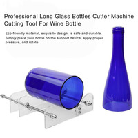 Glass Bottle Cutter Tool Professional For Bottles Cutting Glass Bottle Cutter DIY Cut Tools Machine Wine