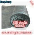 customized mesh cloth sun shade sail Insulated net shading sunscreen 90% density garden network thermal Encryption 3 needle hot