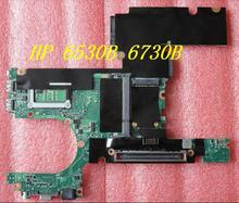 laptop motherboard for HP compaq 6530b 6730b 486248-001