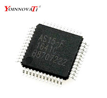 g 50pcs AS15 F AS15F QFP48 AS15 Best quality