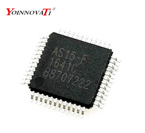 Image 1 - g 50pcs AS15 F AS15F QFP48 AS15 Best quality