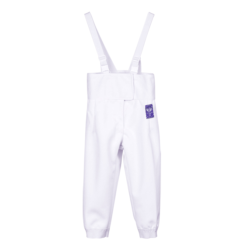 1 set fencing jacket pants underplastron 1pcs Epee mask and other products to Argentina