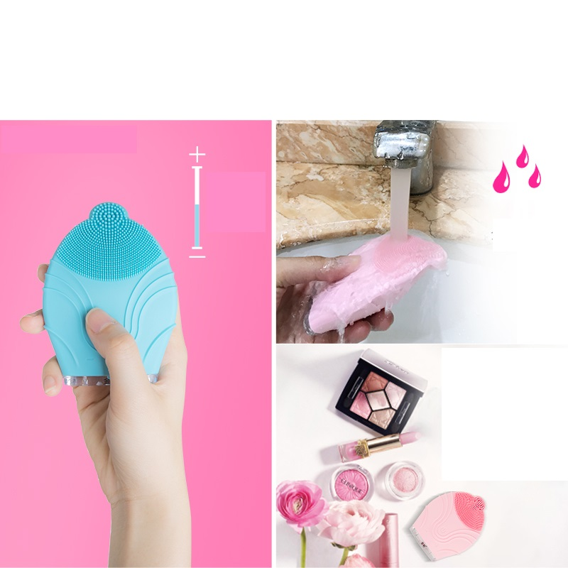DC5V Waterproof Electric Food Grade Silica Gel Facial Pore Cleanser Sonic Microearthquake For Gift Towel Dispenser Partner high quality 8l min 24v dc 80w food grade pump dc
