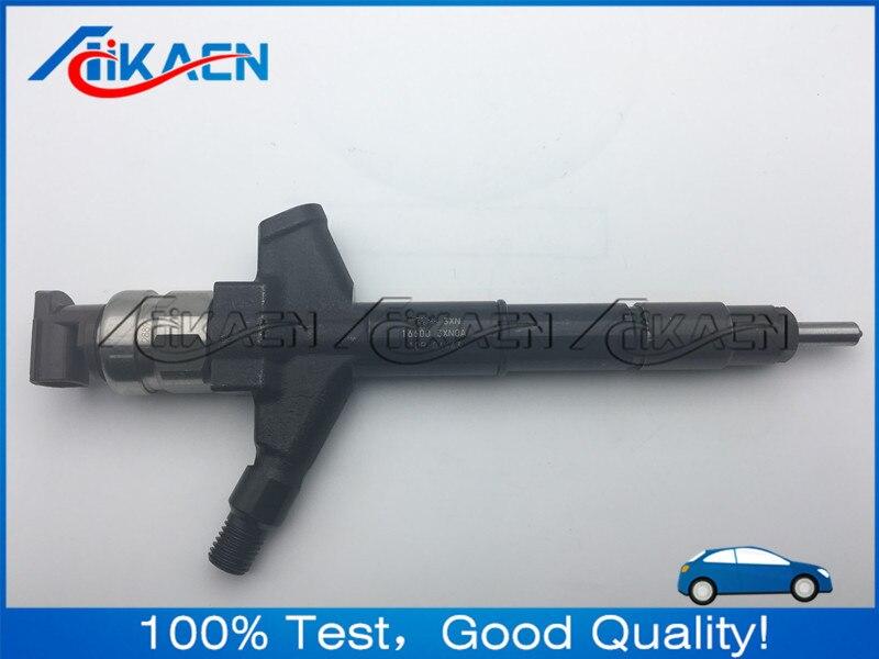 Common Rail дизельный инжектор для NISSAN YD2K NAVARA PATHFINDER 295050 0300 16600 5X000 16600 5X00A 16600 3XN0A|Топливный инжектор|   | АлиЭкспресс