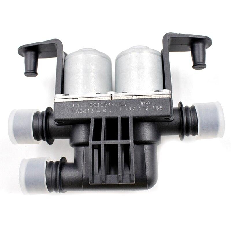Yaopei control del calentador agua Válvulas para BMW e53 E70 E71 E72 X5 X6 64116910544 1147412166
