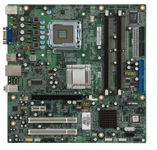 100% original All solid state motherboard for 945GCT-HM DDR2 LGA 775 945  free shipping