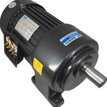 цена на DC220V 380V 550W gear motor motor frequency conversion pipeline 22-axis