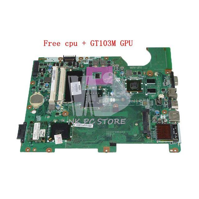 Compaq Presario 5.00 Rev A Windows 7 64-BIT