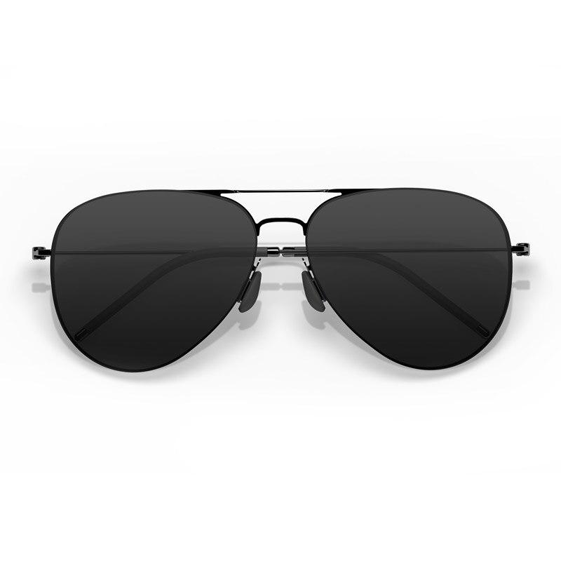 Xiaomi Turok Steinhardt TS Brand Nylon Polarized Stainless Sun Mirror Lenses Glasses 100 UV Proof for
