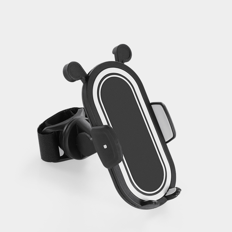 360 degree Adjustable Mobile Phone Holder Baby Stroller Cell Phone Stander Bracket Buggy Phone Mount Stroller Accessories 360 degree rotation car suction cup stand holder mount bracket for gps cell phone black red