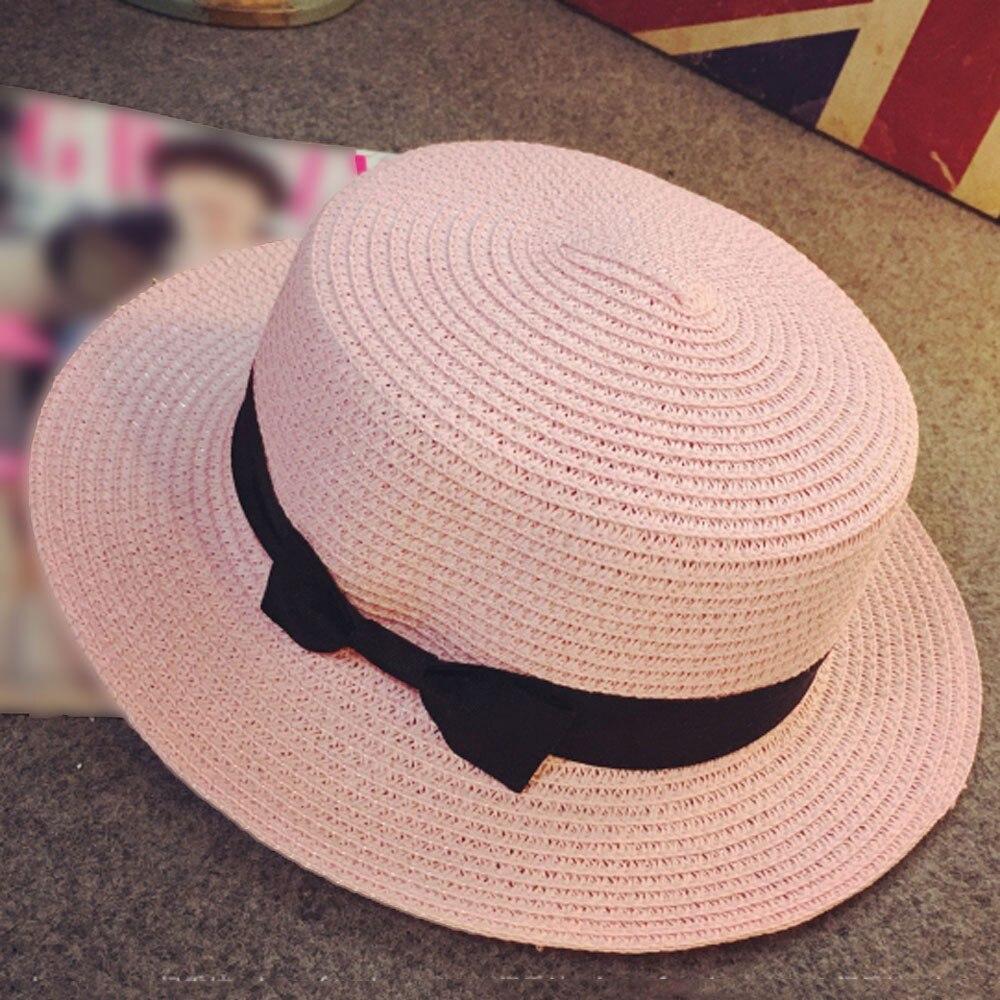 Feitong 2019 de las mujeres de la moda sombrero Unisex sombrero ... ddd3d9e6129
