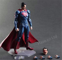 Ultra Moveable Toy SUPERMAN Christopher Reeves DC Comics 10 Action Figure