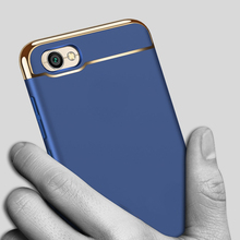 YUETUO luxury hard plastic phone back etui,coque,cover,case