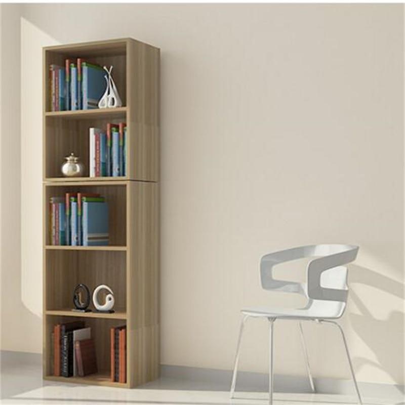 Moderne Boekenplank Gratis Combinatie Boekenkast Woonkamer ...
