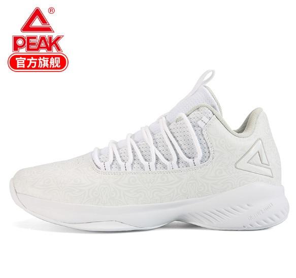 Новинка 2018 года; сезон осень-зима; Мужская баскетбольная обувь; легкая кожаная обувь с изображением лица; спортивная обувь