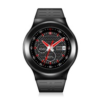 3G Android Smart Watch Phone Wifi Bluetooth Smartwatch ZGPAX S99 Heart Rate Tracker GPS Sport Wristwatch