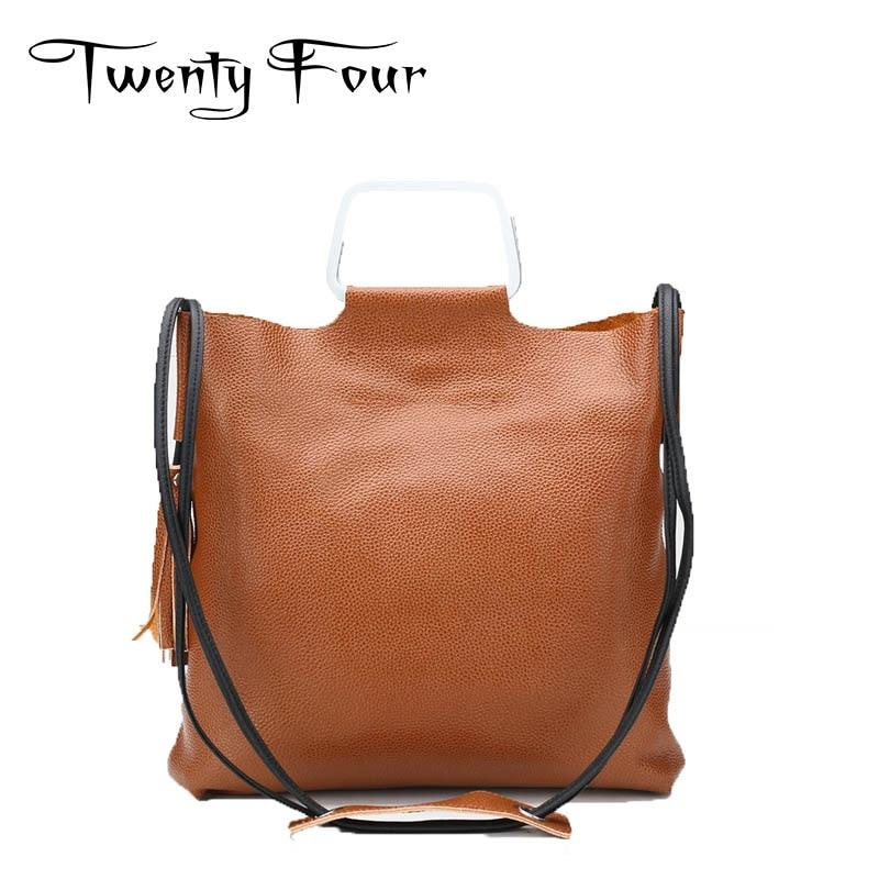 Popular Tote Bag with Metal Handles-Buy Cheap Tote Bag with Metal ...